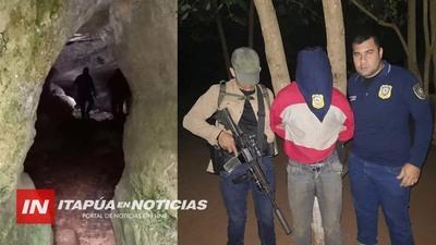 FISCALÍA DETALLA EL SECUESTRO DEL COLONO BRASILEÑO EN TAVA'I – CAAZAPÁ