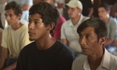 """Continúa el ciclo de cine """"Nde Rógape"""" con el documental """"Tierra Roja"""""""