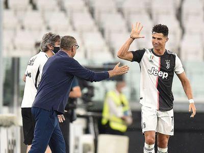 Cristiano, primer jugador en marcar 50 goles en Premier, Liga y Serie A