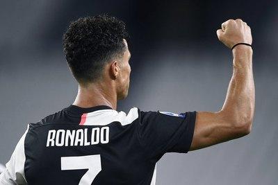 Los nuevos récords de Cristiano Ronaldo