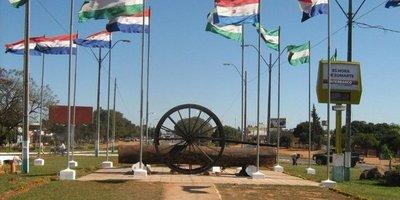 Proyectan estadio con capacidad para 5 mil personas en Caaguazú