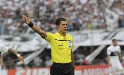 APF presenta la nómina de árbitros para la fecha 9