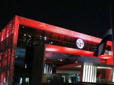 La APF se une a las celebraciones del aniversario de las Olimpiadas Especiales