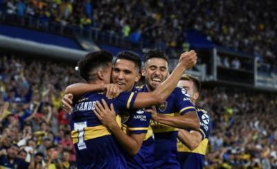 HOY / Actualizan hoja de ruta de la Copa Libertadores