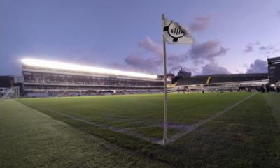 HOY / Olimpia va a Brasil a enfrentar a Santos y al riesgo del covid-19