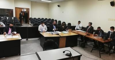 Comenzó juicio oral para supuestos caseros del diputado Rivas