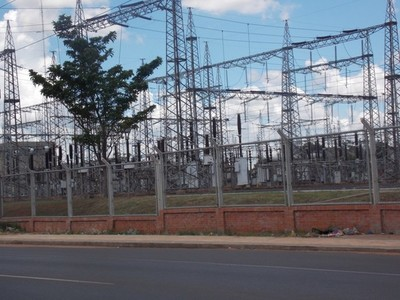 Corte de energía programado para este martes 21 de julio
