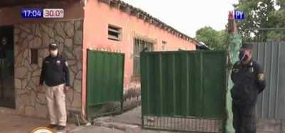 Tobatí: Maestra presunta víctima de feminicidio