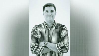Tras dos años en InfoNegocios Hermann Peters se despide para aventurarse en su propio emprendimiento