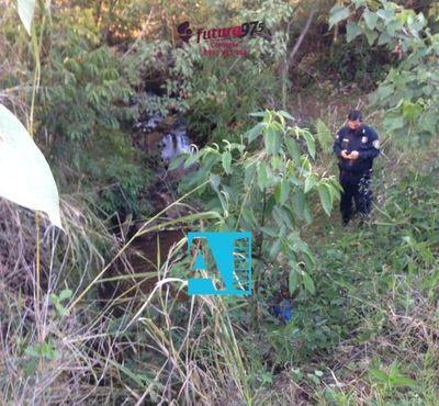Dos personas fueron halladas muertas en distintas circunstancias en Amambay