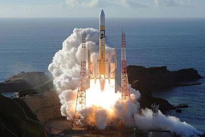 Emiratos Árabes Unidos lanza su misión a Marte