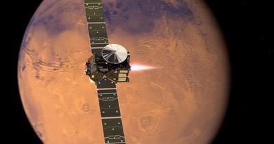 A 51 años de la llegada del hombre a la Luna, hay una conquista pendiente: el viaje espacial a Marte