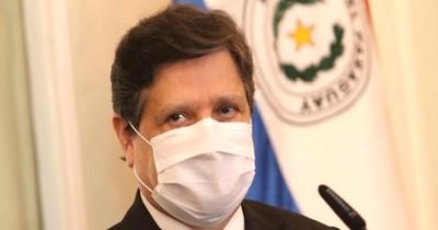 Temen brote del virus por farras fuera de Asunción y Central