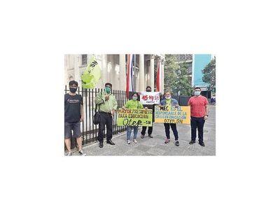 Marcharán contra recortes en Educación