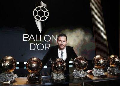 Balón de Oro 2020   no será otorgado