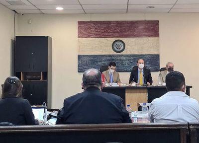 Caseros del diputado Rivas  piden excluir prueba clave