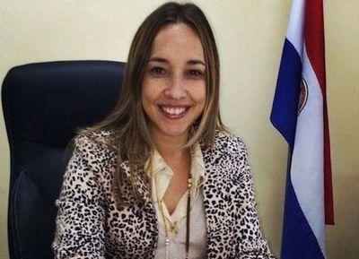 Fiscalía Anticorrupción pide informe sobre jueza civil Tania Irún