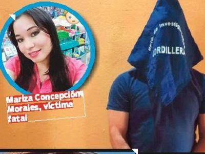 Tobatí: Confirman que profe tuvo una muerte violenta