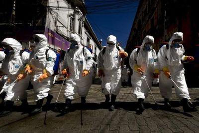 Bolivia: En cuestión de seis días se pasó de 50.000 a más de 60.000 casos de Covid-19