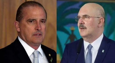 Brasil: dos ministros de Bolsonaro dan positivo al COVID-19