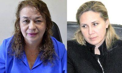 JEM pide informes a jueza Burró, mientras crece el corporativismo para blanquear al clan Zacarías – Diario TNPRESS