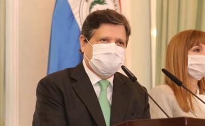 Ministro sugiere cordón sanitario para los que avanzaron a la fase 4