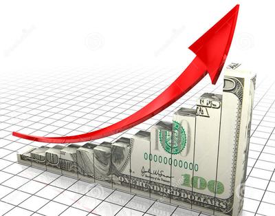 Dólar imparable: se acerca a los Gs. 6.900