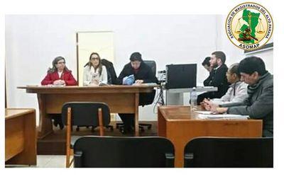 Tribunal condena a homicida a 13 años de cárcel – Diario TNPRESS