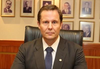 Presidente de la Corte: Ayer hubo una reunión de trabajo y no una cumbre de poderes del Estado