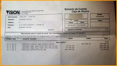 """Denuncian trato laboral denigrante e impune de empresa """"mimada"""" en licitaciones"""