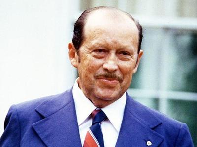 La justicia de Brasil inicia el proceso de exhumación del exdictador Alfredo Stroessner – Prensa 5