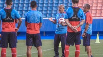 """Cerro, con una """"sequía"""" de cuatro partidos, recibe a Libertad"""