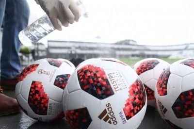 Confirmado: Se posterga la vuelta del fútbol paraguayo