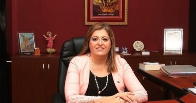Mujer destacada: Sandra Quiñónez, la primera mujer al frente del Ministerio Público