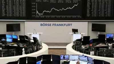 Bolsas europeas registran fuertes alzas tras acuerdo en cumbre de la UE sobre ayudas pospandemia