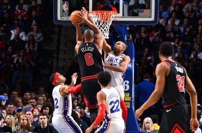 Con cero positivos en últimas pruebas, la NBA espera su reinicio
