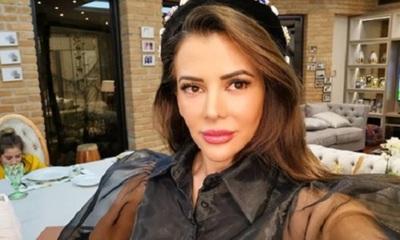 """Marly Figueredo: """"Aún existen hombres detallistas"""""""