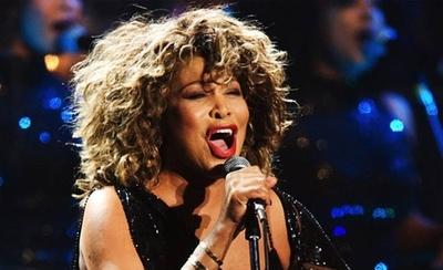 """HOY / Tina Turner regresa con nueva versión de """"What's Love Got To Do With It"""""""