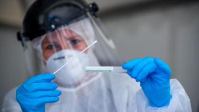 Suman 27 casos de COVID-19, con dos nuevos fallecimientos y 253 pacientes recuperados