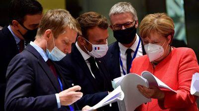 La UE pacta un salto histórico en su modelo presupuestario para frenar la crisis de la covid-19
