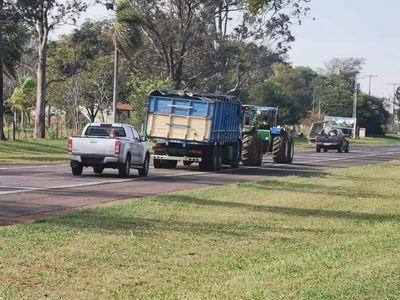 Repudian amenazas contra fiscal que investiga contrabando de combustible en Misiones