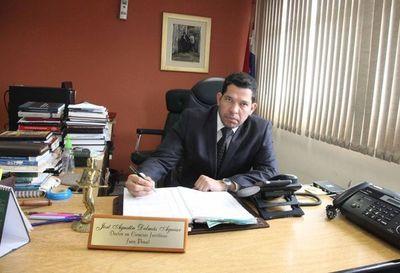 Juez admitió imputación contra los Ferreira y fijó audiencia para imposición de medidas
