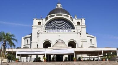 HOY / Caacupé: cierre de santería por caso de Covid-19 no afecta a la Basílica