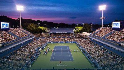 Cancelado el ATP de Washington