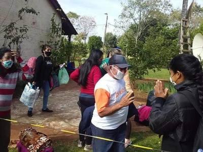 Unos 69 misioneros cumplieron con la cuarentena en albergues y hoy volvieron a sus hogares