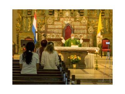 Se duplica la cantidad de confesiones durante la cuarentena