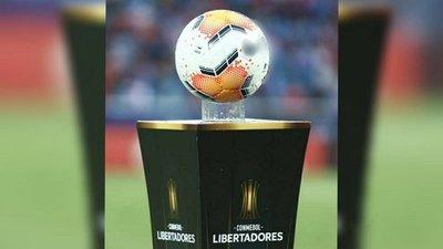 La Libertadores con fechas definidas