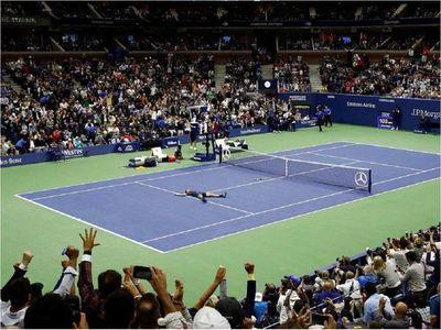 El US Open reafirma su intención de jugar