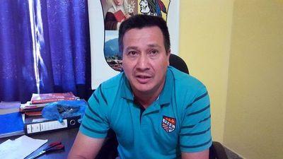"Fiscal de Curuguaty busca blanquear a intendente que cayó con vehículo ""mau"""