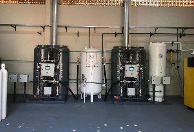 IPS de San Ignacio Misiones tendrá su propia planta productora de oxigeno